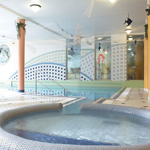 Family club harz hotelinfo familotel for Hotel mit schwimmbad harz