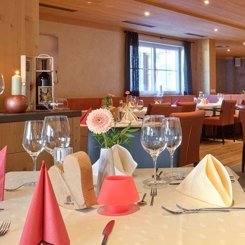 Familienhotel Tirol, Galtenberg Family & Wellness Resort, Restaurant