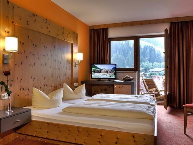 Familienhotel Tirol, Galtenberg Family & Wellness Resort, Single mit Kind Zimmer