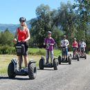 Familienhotel Amiamo, Teenagerbetreuung, Segway Zell am See