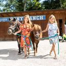 Familienhotel Galtenberg Family Wellness Resort Kinder mit Ponys