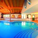 Familotel Landgut Furtherwirt, Indoor-Pool, Familienhotel mit Hallenbad