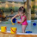 Familienhotel Post Family Resort, Babypool