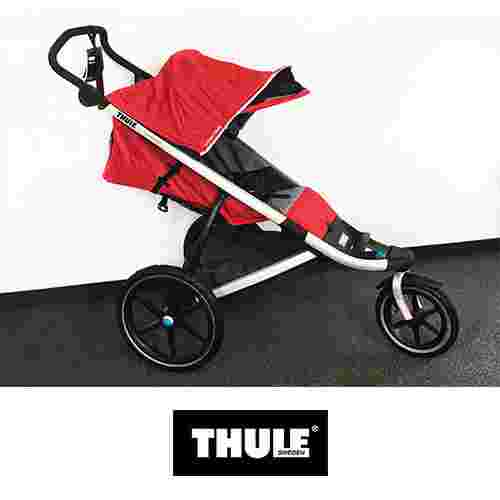 Thule Buggy Urban Glide 1
