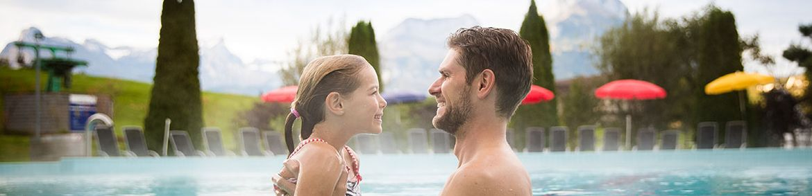 Familienhotels Schweiz, Swiss Holiday Park