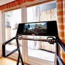 Familienhotel Habachklause, Fitness Laufband