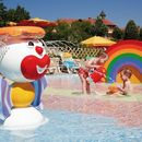 Familotel Kolping Hotel Spa & Family Resort, Outdoor-Pool, Familienhotel mit Badelandschaft