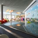 Familotel Huber, Kinderbecken, Wellness mit Familie