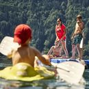 Familienhotel Amiamo, Zell am See, Teenager baden