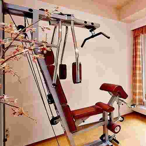 Familienhotel Habachklause, Fitness