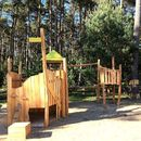 Familotel Borchard's Rookhus, Outdoor-Spielbereich, Familienhotel